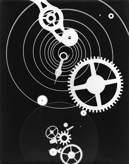 Josef Breitenbach, Untitled, New York c. 1946-49, Vintage gelatin silver print