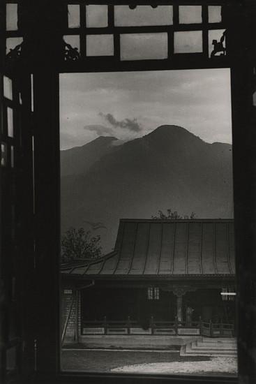 Ferenc Berko, Kashmir c. 1938-47, Vintage gelatin silver print