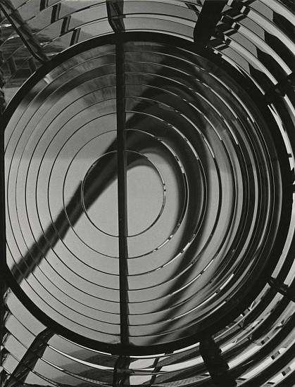 Ferenc Berko, Lighthouse Light, India c. 1938-47, Vintage gelatin silver print