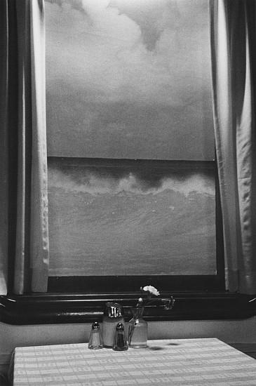 Richard Gordon, One Fifth Avenue, New York City 1976, Vintage gelatin silver print