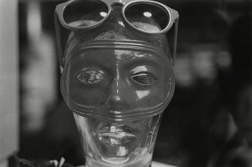 Richard Gordon, Untitled c. 1972, Vintage gelatin silver print
