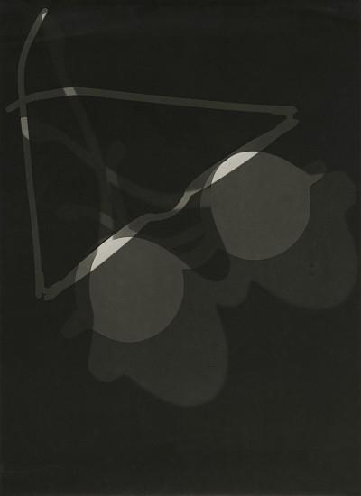 Jean Moral, Les Lunettes 1925, Vintage gelatin silver print
