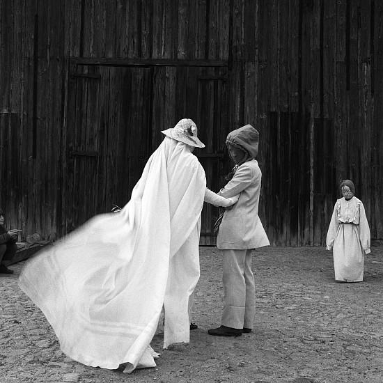 Debbie Fleming Caffery, Pretend Wedding, Tau, Portugal 1993, Gelatin silver print