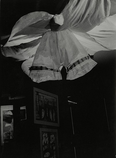 Josef Breitenbach, Exposition Internationale du Surr?alisme, Galerie Beaux-Arts, Paris 1938, Vintage gelatin silver print