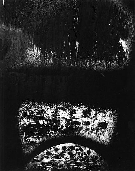 Oliver Gagliani, Untitled, Freemont Peak State Park, California 1965, Vintage gelatin silver print