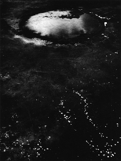 Oliver Gagliani, Untitled 1972, Vintage gelatin silver print