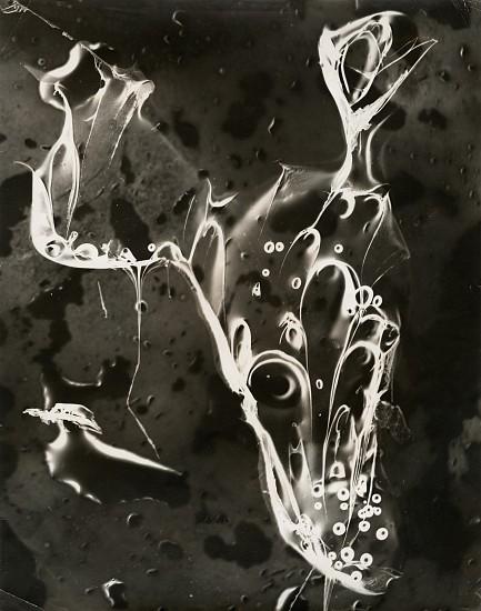 Josef Breitenbach, Huntsman's Luck, New York c. 1946-49, Vintage gelatin silver print