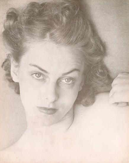 Josef Breitenbach, Sheila, New York c. 1942, Vintage gelatin silver print